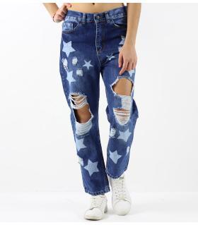 Παντελόνι jean CH538