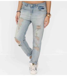Παντελόνι jean ON9221