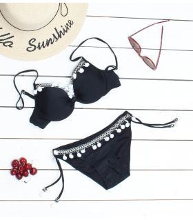 Μαγιό bikini κρόσια BS1825