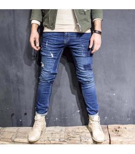 Παντελόνι jean B2037