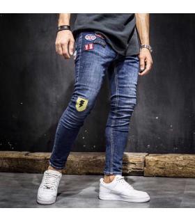 Παντελόνι jean B2057