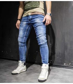 Παντελόνι jean B2658