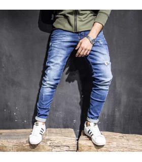 Παντελόνι jean B2693