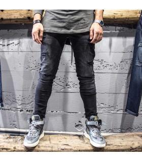 Παντελόνι jean B2740