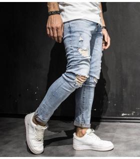 Παντελόνι jean B2754