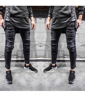 Παντελόνι jean B2821