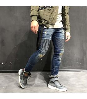 Παντελόνι jean B2861