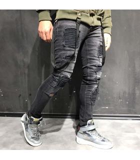 Παντελόνι jean B2887