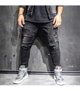 Παντελόνι jean B2915