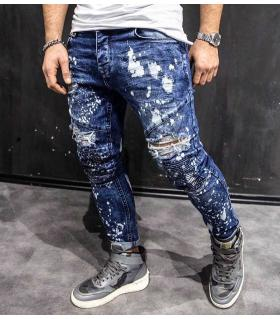 Παντελόνι jean B2981