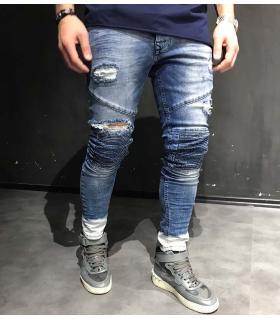 Παντελόνι jean B2982