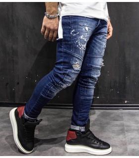 Παντελόνι jean B2983