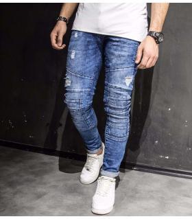 Παντελόνι jean B2984