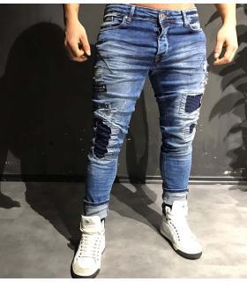 Παντελόνι jean B2988