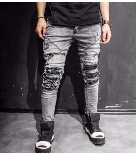 Παντελόνι jean B3016