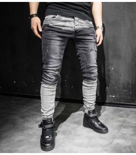 Παντελόνι jean B3023