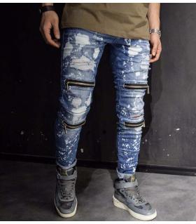 Παντελόνι jean B3037