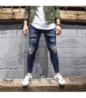 Παντελόνι jean B371