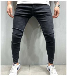 Παντελόνι jean ανδρικό slimfit B5037