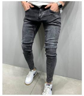 Παντελόνι jean ανδρικό slimfit B5250