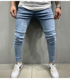 Παντελόνι jean ανδρικό slimfit B5324