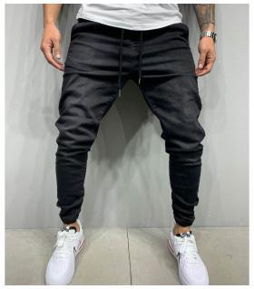 Παντελόνι jean ανδρικό B5517