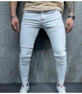 Παντελόνι jean ανδρικό slimfit B6132