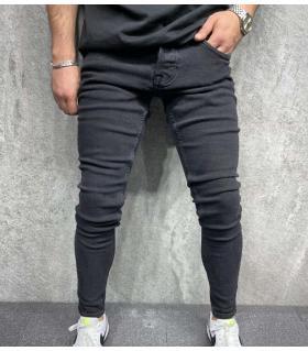 Παντελόνι jean ανδρικό slimfit B6409