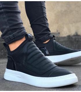 Μποτάκια Sneakers ανδρικά BA201