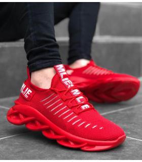 Sneakers ανδρικά double BA602