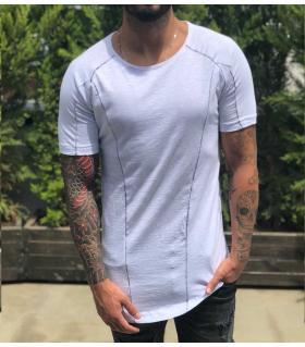 T-shirt ανδρικό γαζιά BL11803