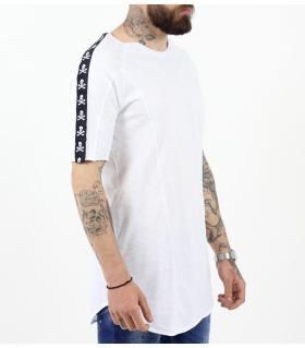 T-shirt ανδρικό skulls BL11812
