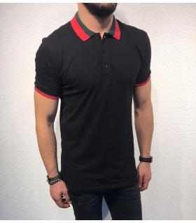 Polo tshirt ανδρικό BL11816