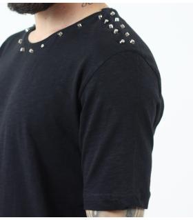 Tshirt ανδρικό trooks BL11828