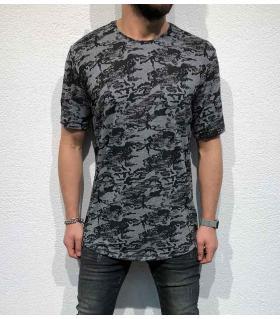 Tshirt ανδρικό BL11834