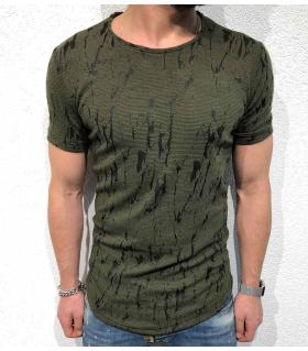 T-shirt ανδρικό BL11847