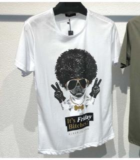 T-shirt ανδρικό - the dog - BL11885