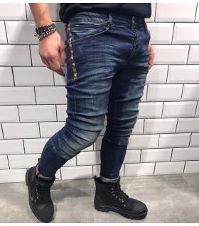 Παντελόνι jean ανδρικό BL1802