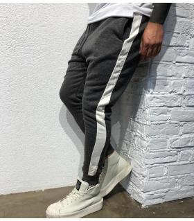Παντελόνι φόρμας one stripe BL18077