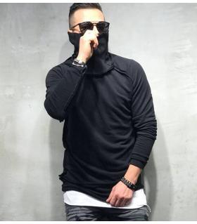 Μπλούζα φούτερ ανδρική BL18083