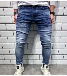 Παντελόνι jean ανδρικό BL18091