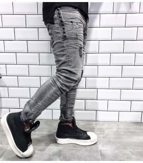 Παντελόνι jean ανδρικό BL1820