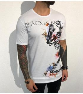 T-shirt ανδρικό -preyer- BL31914