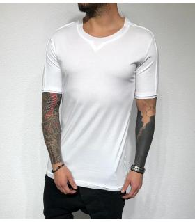 T-shirt ανδρικό special V style BL31953