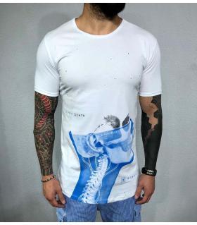 T-shirt ανδρικό - head - BL32022