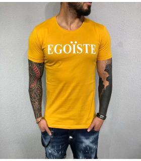 T-shirt ανδρικό - EGOISTE - BL32025
