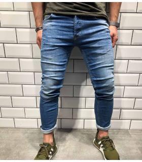 Παντελόνι jean ανδρικό BL3220