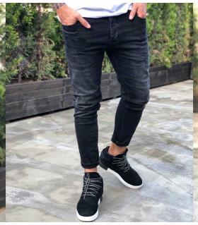 Παντελόνι jean ανδρικό BL3237