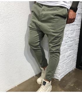 Παντελόνι σαλβάρι jean ανδρικό BL3348