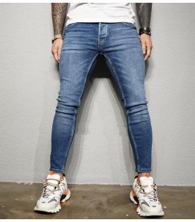 Παντελόνι jean ανδρικό slimfit BL3359